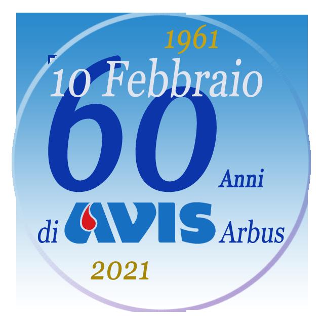 Logo Anniversario